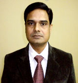Mr. Mukesh (MBA)